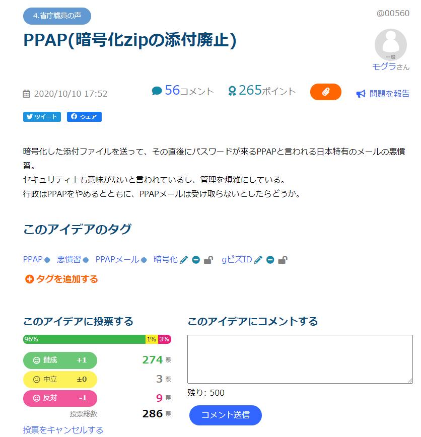 意味 ppap